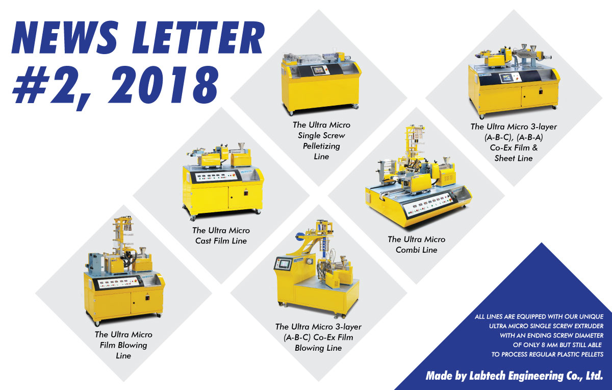 News Letter 20   LabTech Engineering